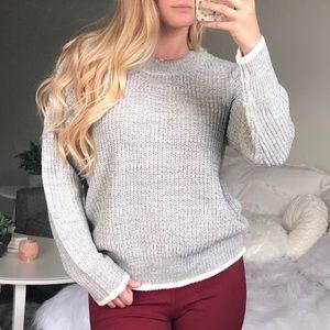 Staple Sweater - Ash